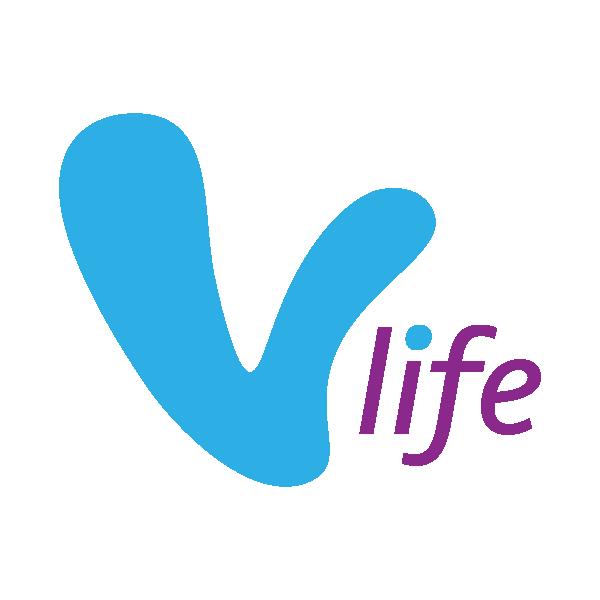 vlife logo