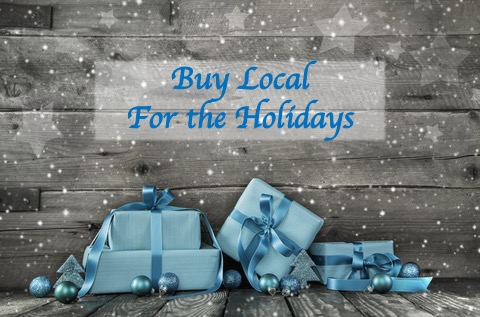 Buy Local for the Holidays