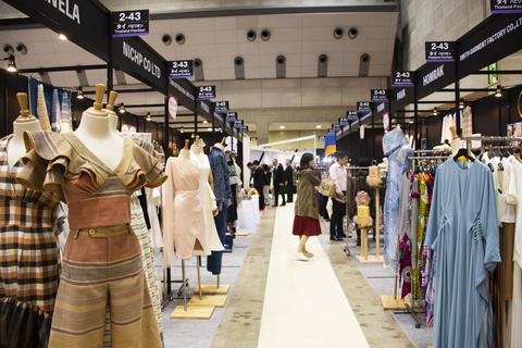 fashion clothes local store