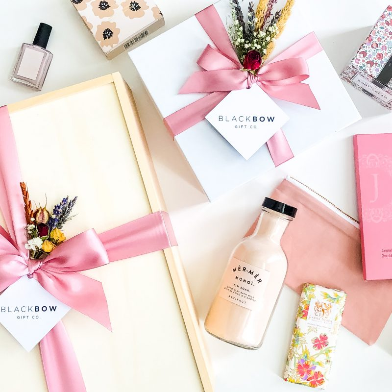 Black Bow Gift Co vStore