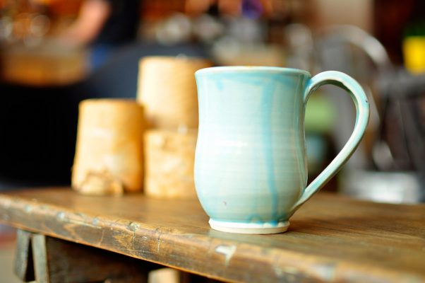 Hand made pottery vlife blog on strengtheneing local economies during COVID-19